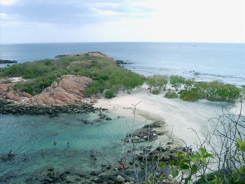 остров Пигеон