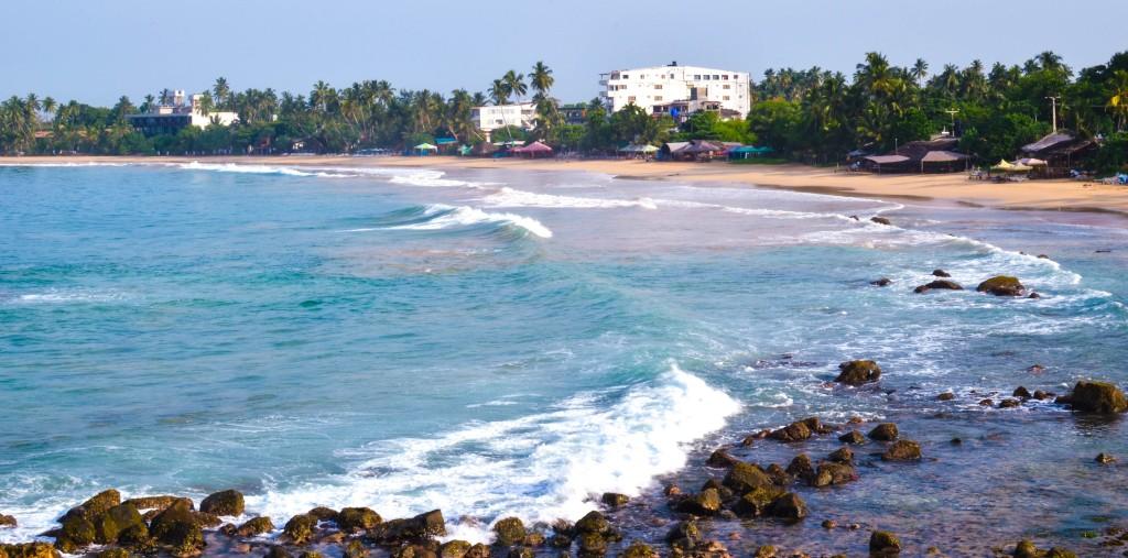 Дайвинг на Шри-Ланке Мирисса
