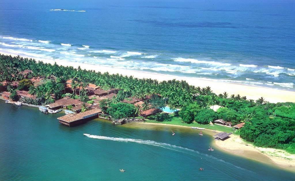 Дайвинг на Шри-Ланке Запад