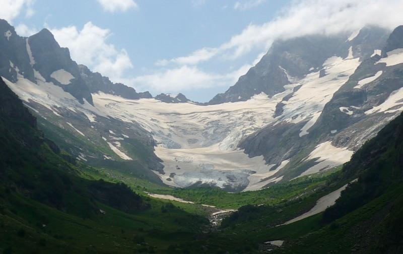 птышский ледник