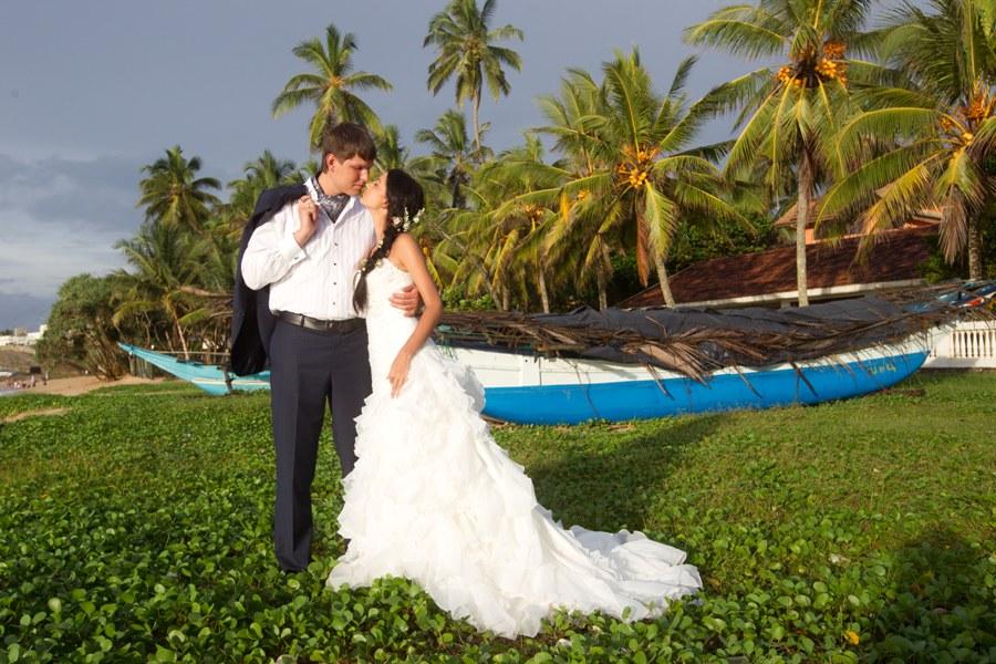 свадебная церемония на шри ланке цены
