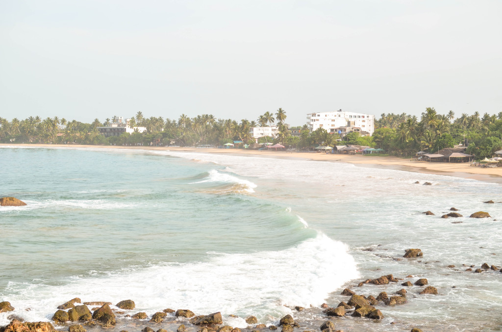 Мирисса Шри Ланка фото