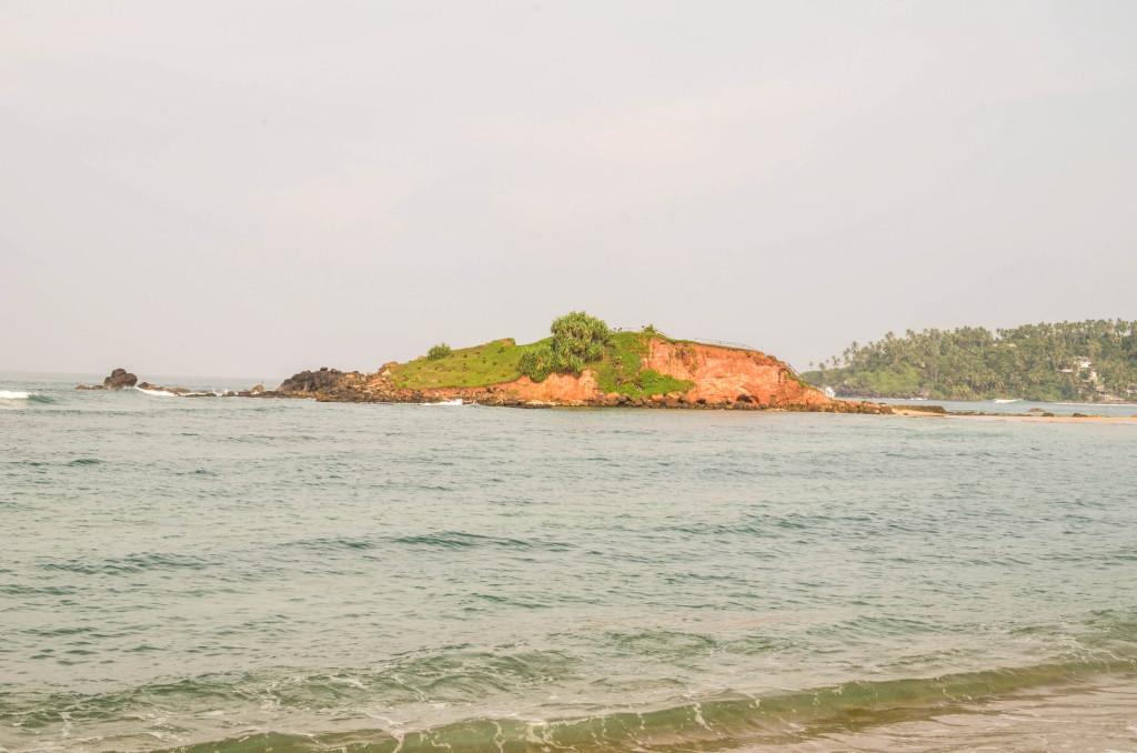 Мирисса остров на пляже фото