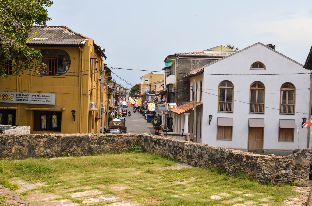 Шри Ланка Галле фото