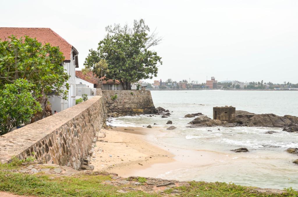 Галле форт Шри Ланка фото 2