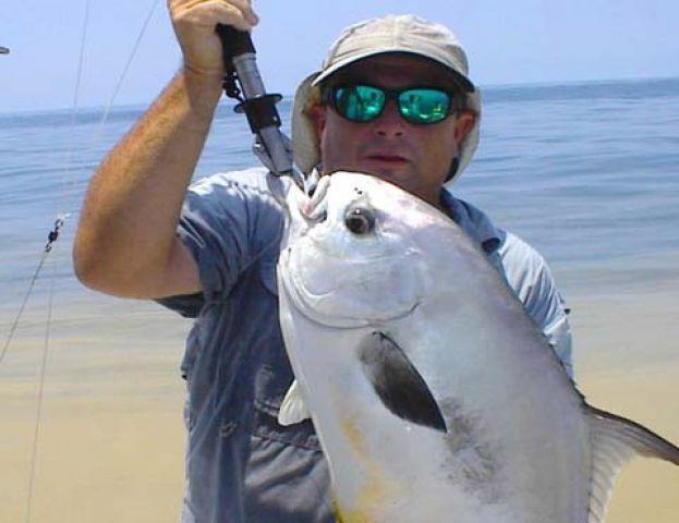 рыбалка в калутаре шри ланка