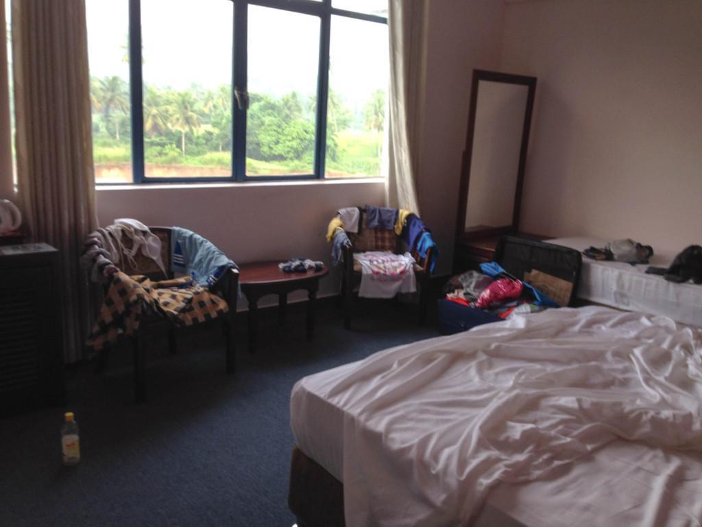 Номер Hotel Elephant Park