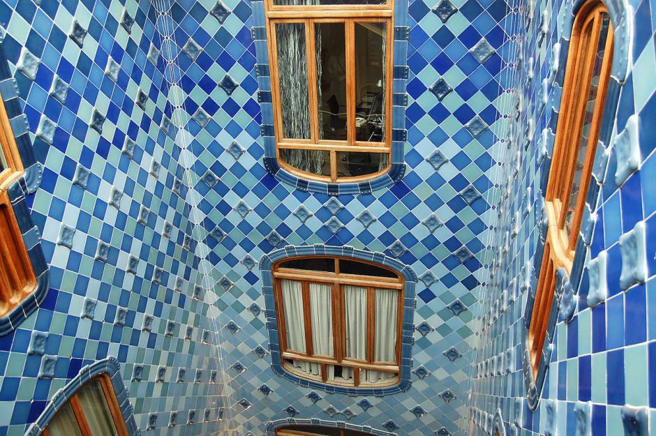 Дом Костей Барселона