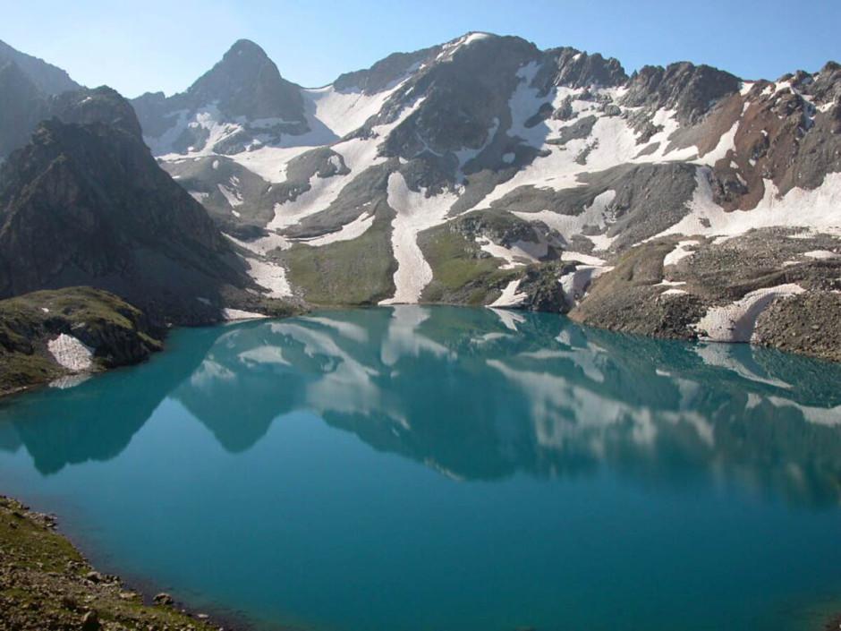 Красивые озера