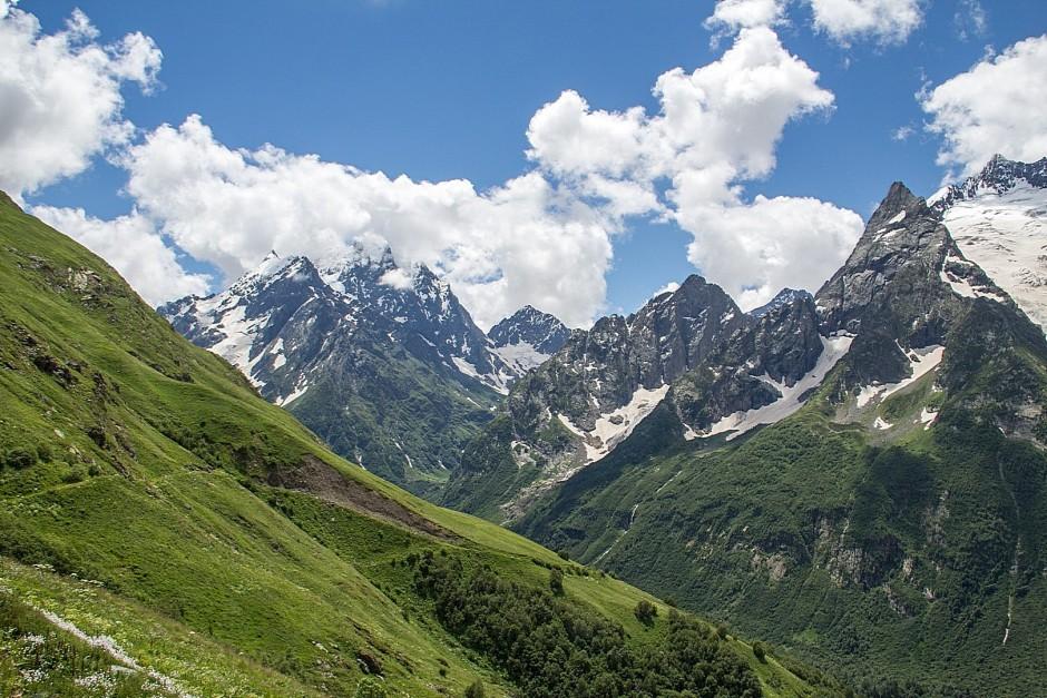 Гора Мусса Ачитара