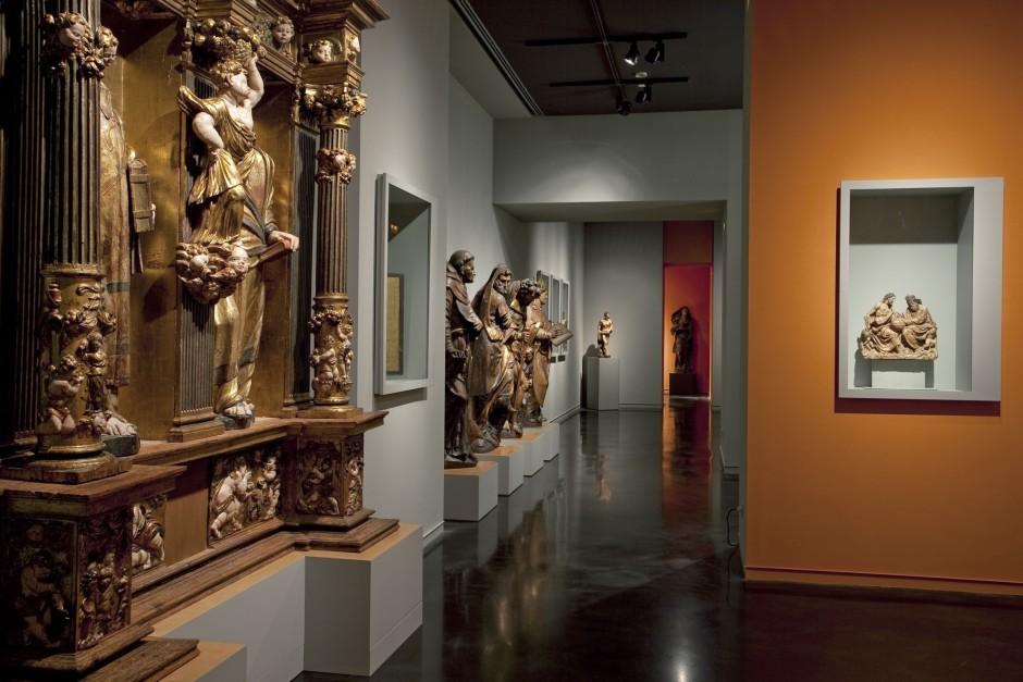 Музей Истории в Барселоне