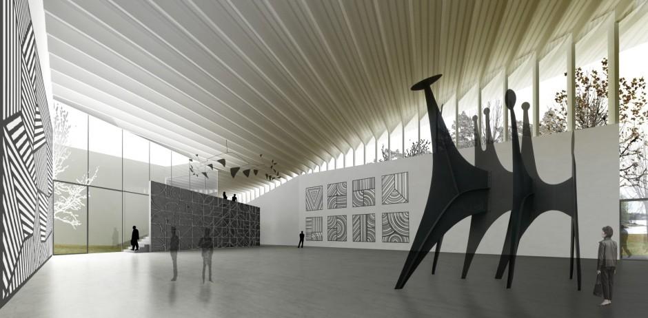 современное искусство в Барселоне