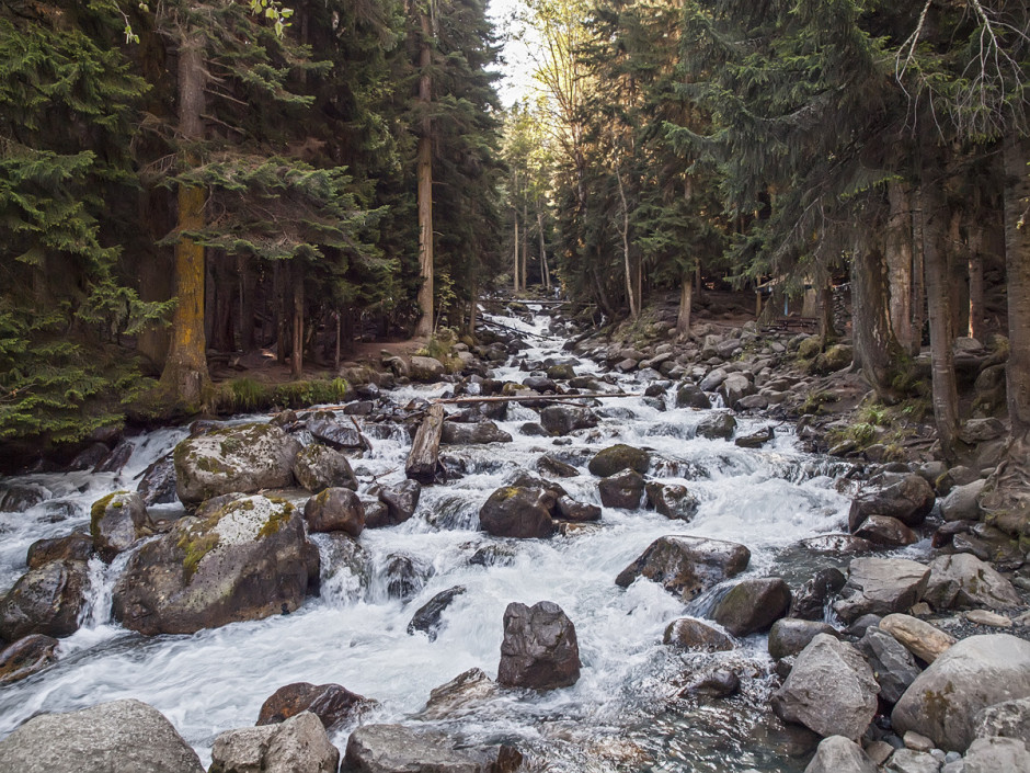 Река Уллу-Муруджу