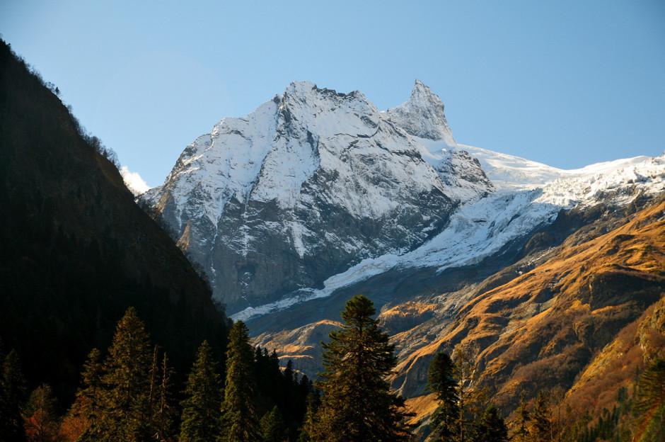 Гора Зуб Суфруджу