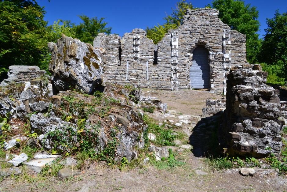Византийский храм Сочи