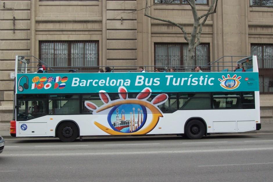 Туристический автобус в Барселоне - Barcelona Bus Turistic