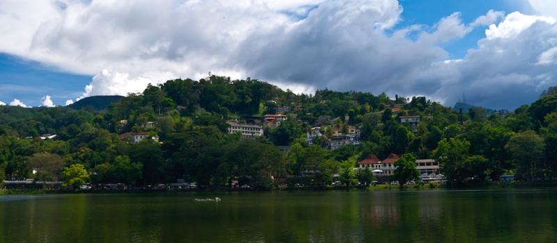 Шри-Ланка Канди