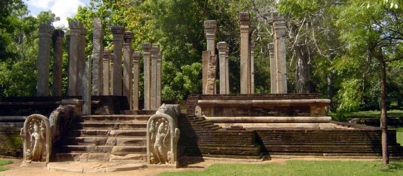 Достопримечательности Анурадхапура